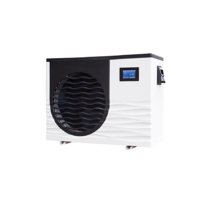 Pool Wärmepumpe Mida.Boost Inverter 12-24 kW